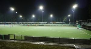 hockey club tilburg heeft sinds kort alle velden verlicht met lumosa led verlichting nadat lumosa in 2011 n veld 500 lux mocht verlichten met hun led