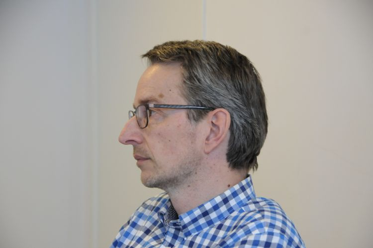 Joost Klimp