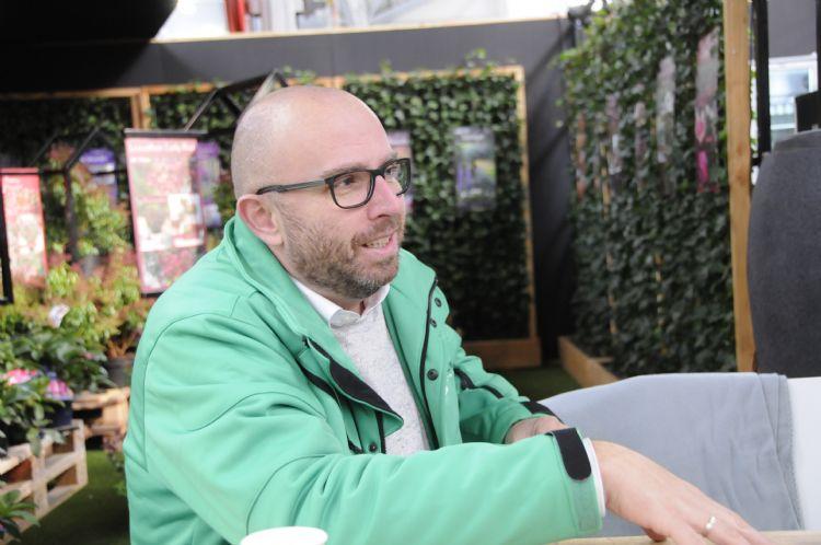 Dennis van Willegen