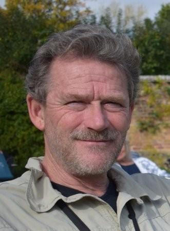 Pieter Veldstra