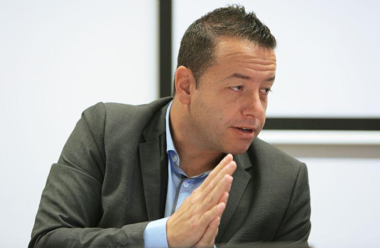 Rutger Schuijffel, CSC
