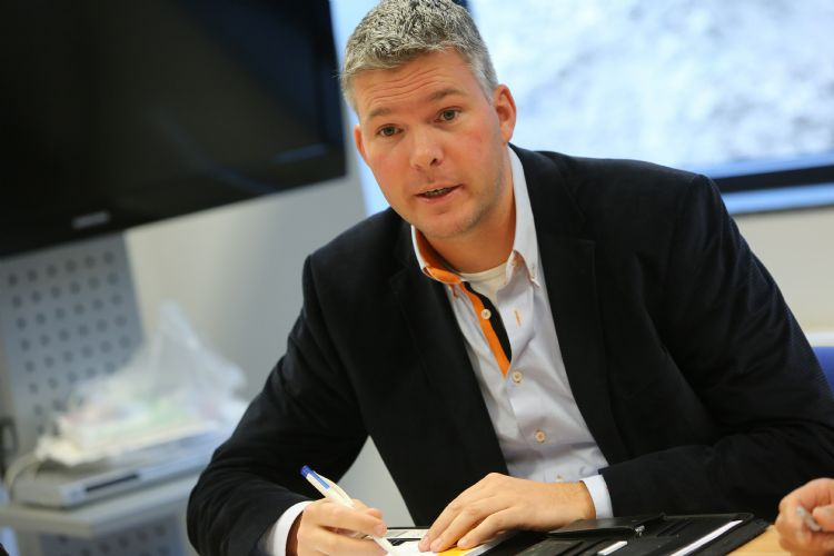 Sander Akkerman, Plann ingenieurs