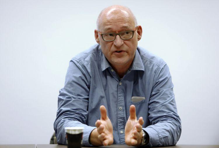 Marcel Geurts, gemeente Oss