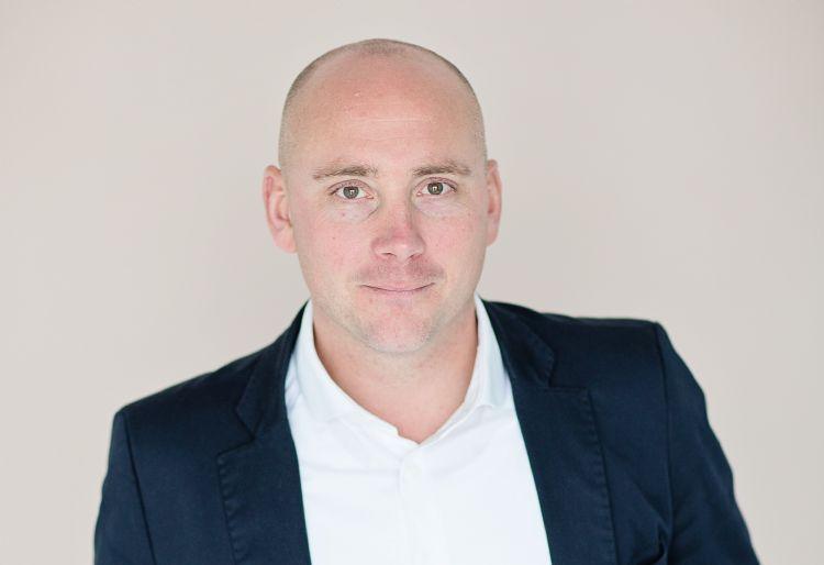William van Diemen, W&H Sports
