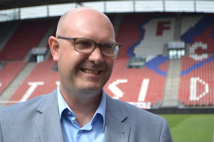 Mark de Jong, Malsen Sport en Civiel