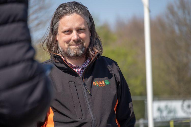 Jan Willem Boon (GRAS Advies)