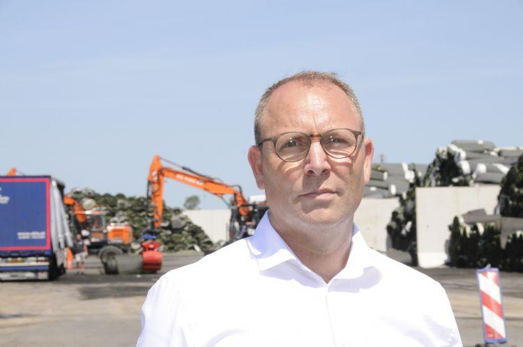 Eric van Roekel