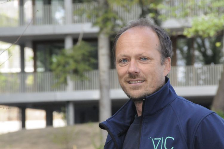Victor Dijkshoorn van Vic Landscapes