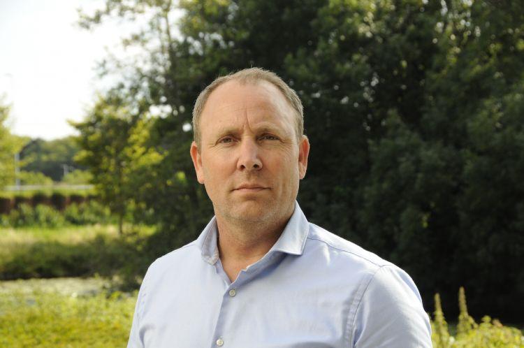 Eric van Roekel, directeur GBN Groep gaat deze sessie in gesprek met Marcel Bouwmeester