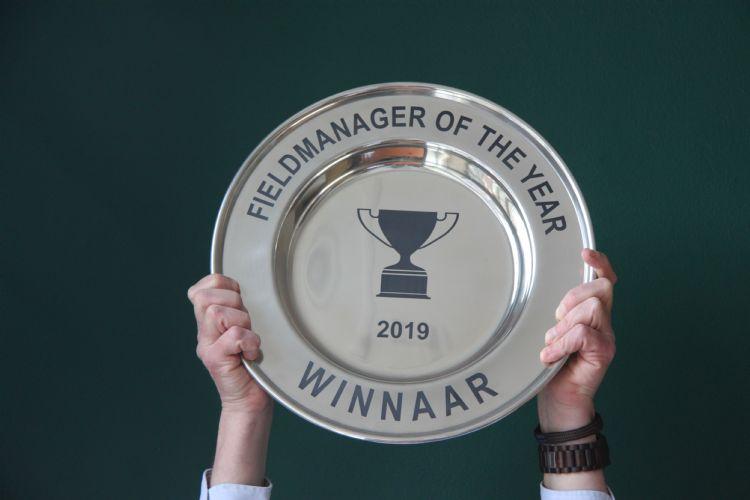 In 2019 ging de titel naar Erwin Beltman. Wie wint hem in 2020?