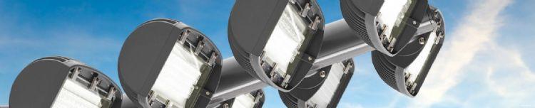 VV Wildervank beschikt nu over AAA-Lux-ledverlichting van de zesde generatie. Foto: AAA-Lux.