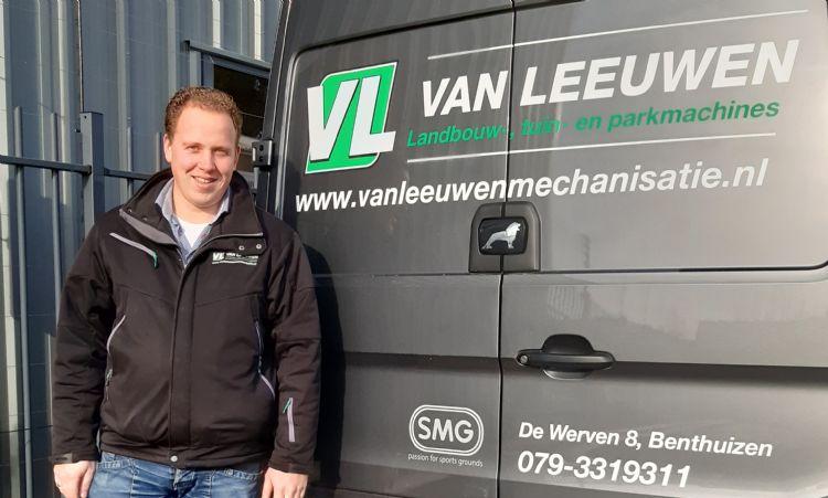 Willem Hak van Van Leeuwen