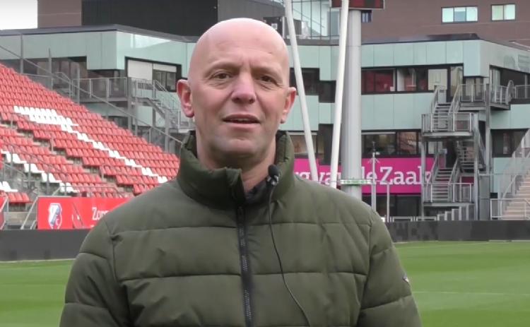 Eddie van der Stappen