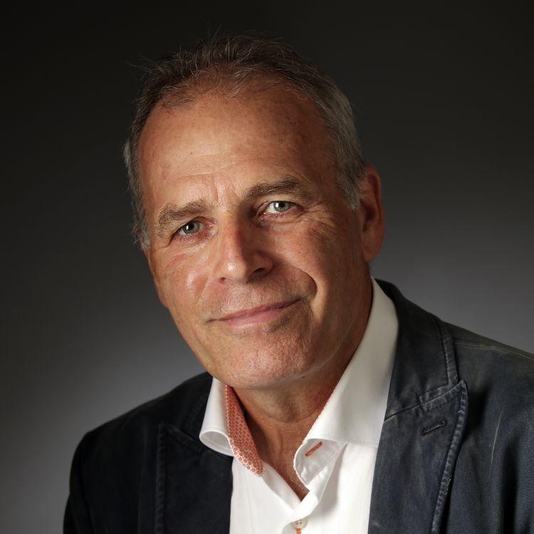 Gerard Dielessen, directeur van NOC*NSF. Foto: Ronald van Dam Fotografie Deventer.