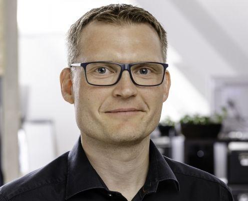 Thomas Bech Albertsen