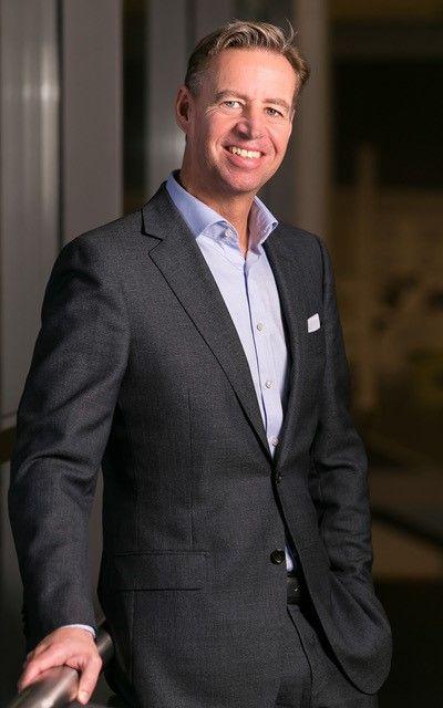 Guido Janssen. Foto: Smartcoat Group