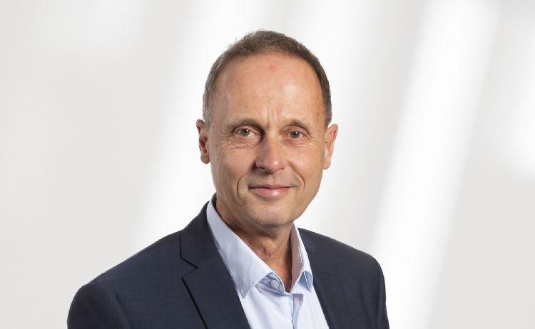 Klaus K. Nielsen