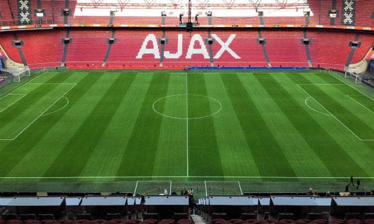 Johan Cruijff Arena. Foto: De Enk Groen & Golf