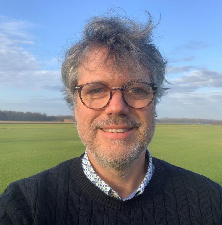 Arjan Knottnerus: 'Om oplossingen te testen, moet je velden aanleggen die het hele jaar worden gebruikt.'
