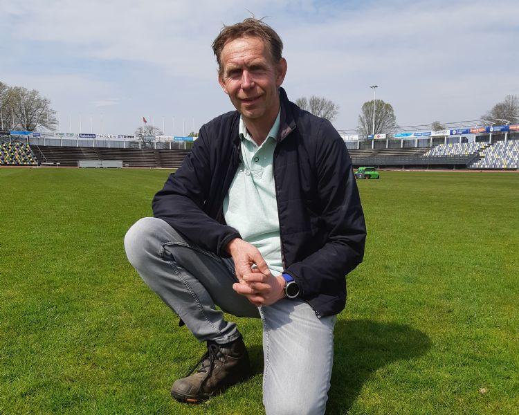 Nico van Eerden